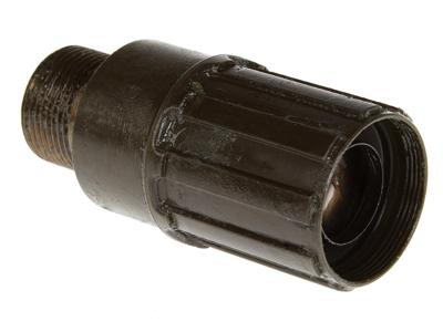 Kassettehus Shimano Deore LX til  8 gear FH-R080