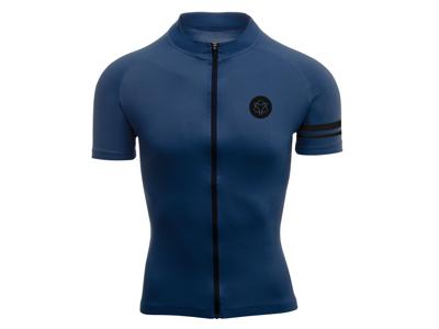 AGU Jersey SS Essential - Cykeltrøje - Blå