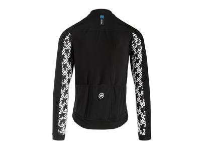 Assos Mille GT Jacket Winter - Cykeljakke - Herre - Sort