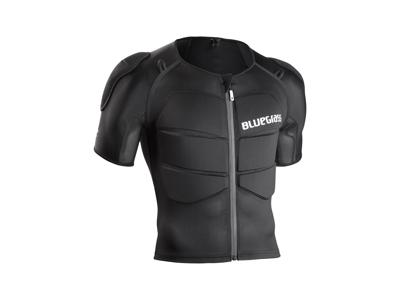 Bluegrass Body Armor B&S D30 - Back Shield