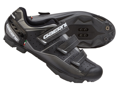 Gaerne G_Laser - MTB sko - Str. 44 - Wide Sort