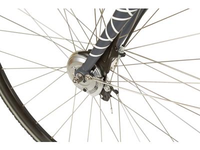Micado Sport RB - Citybike - Herre - 7 gear - Rullebremser - Matgrå