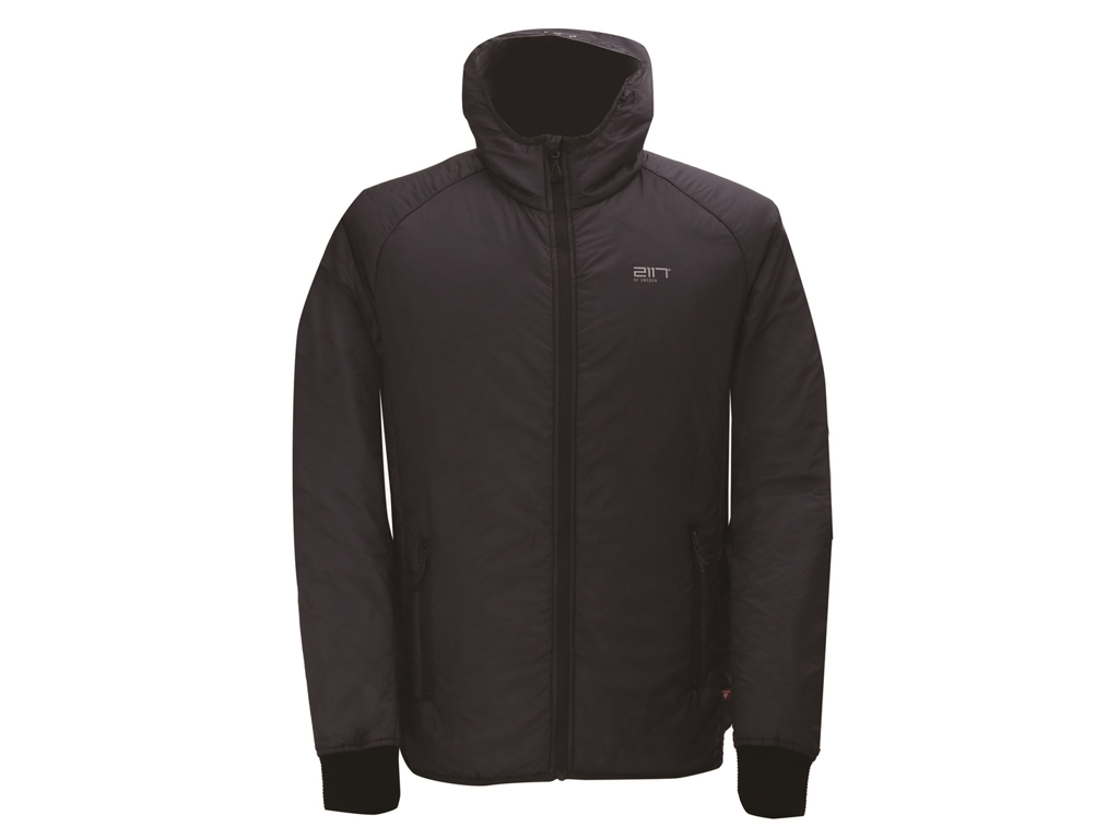 2117 Of Sweden Krusbo Eco Light Jacket - Overgangsjakke - Herre - Mørk grå - Str. L thumbnail