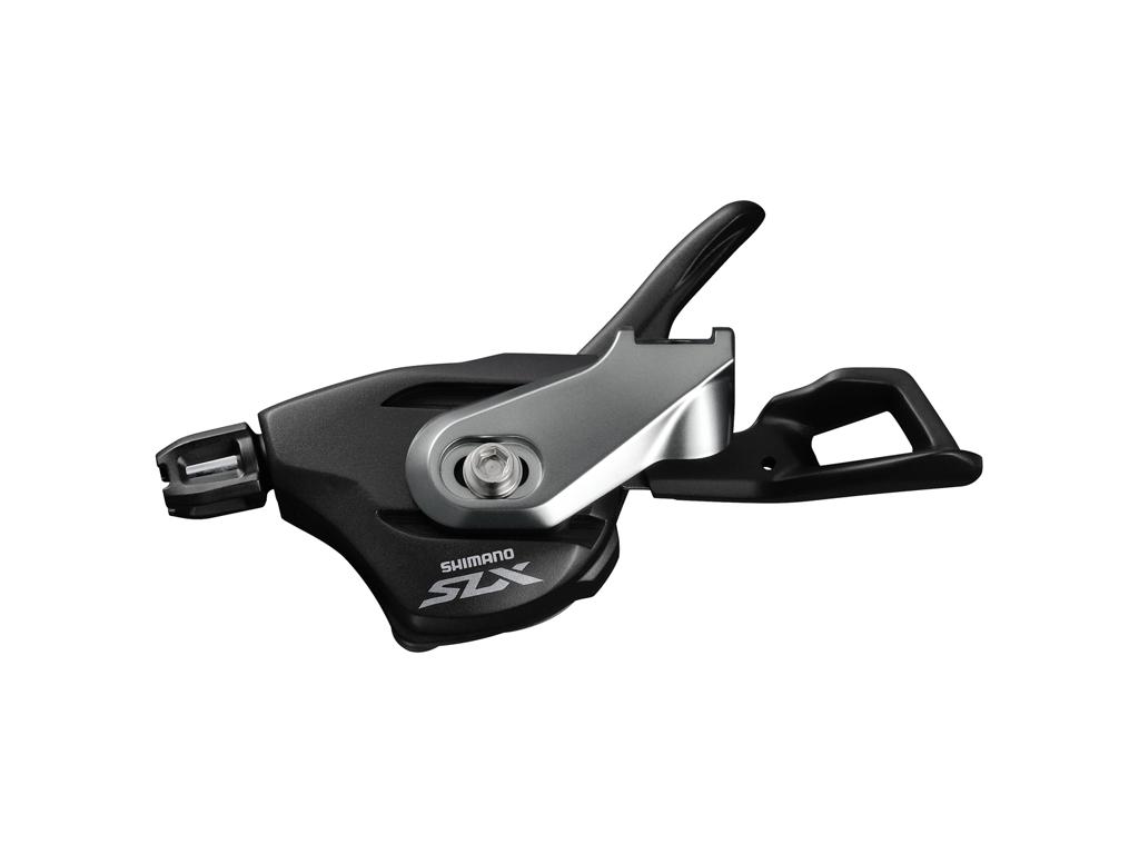 Image of   Shimano SLX - Skiftegreb SL-M7000 - Venstre - 2/3 gear med I-Spec B