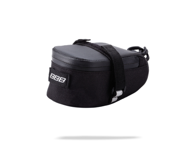 BBB - Combipack S - Sadeltaske m/pumpe, dækjern, minitool