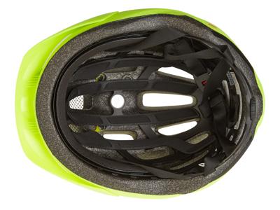 Giro Register Mips - Cykelhjälm - Str. 54-61 cm - Matt Neongul