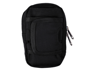 Jack Wolfskin Gadget  - Polstret taske - Sort
