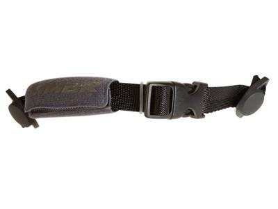 Limar 808 DR - Cykelhjälm - Str. 54-60 cm - Mattsvart