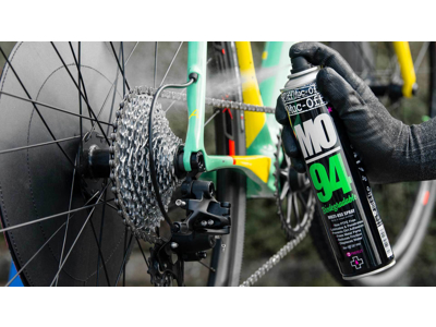 Muc-Off MO-94 - 400 ml multiolja