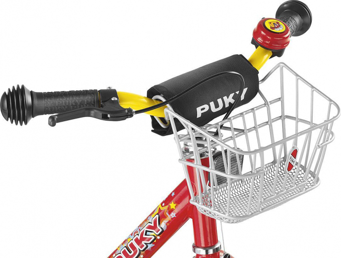 Kurv til styr for Puky børnecykler | Bike baskets