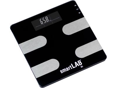 SmartLAB Fit - Badevægt med kropsanalyse