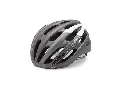 Giro Foray MIPS - Cykelhjelm - Mat Titan/Hvid