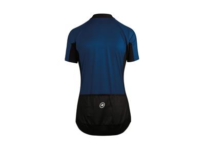 Assos Uma GT Jersey - Cykeltrøje Dame - Blå