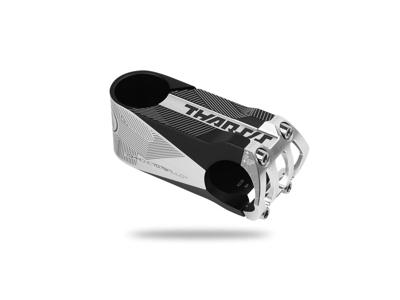 PRO Frampinne Tharsis Svart - 31,8mm - 0 grader