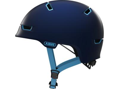 Abus Scraper 3.0 ACE - Cykelhjelm - Blå