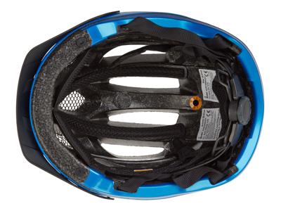 Abus Pedelec 1.1 - Cykelhjelm - Blå