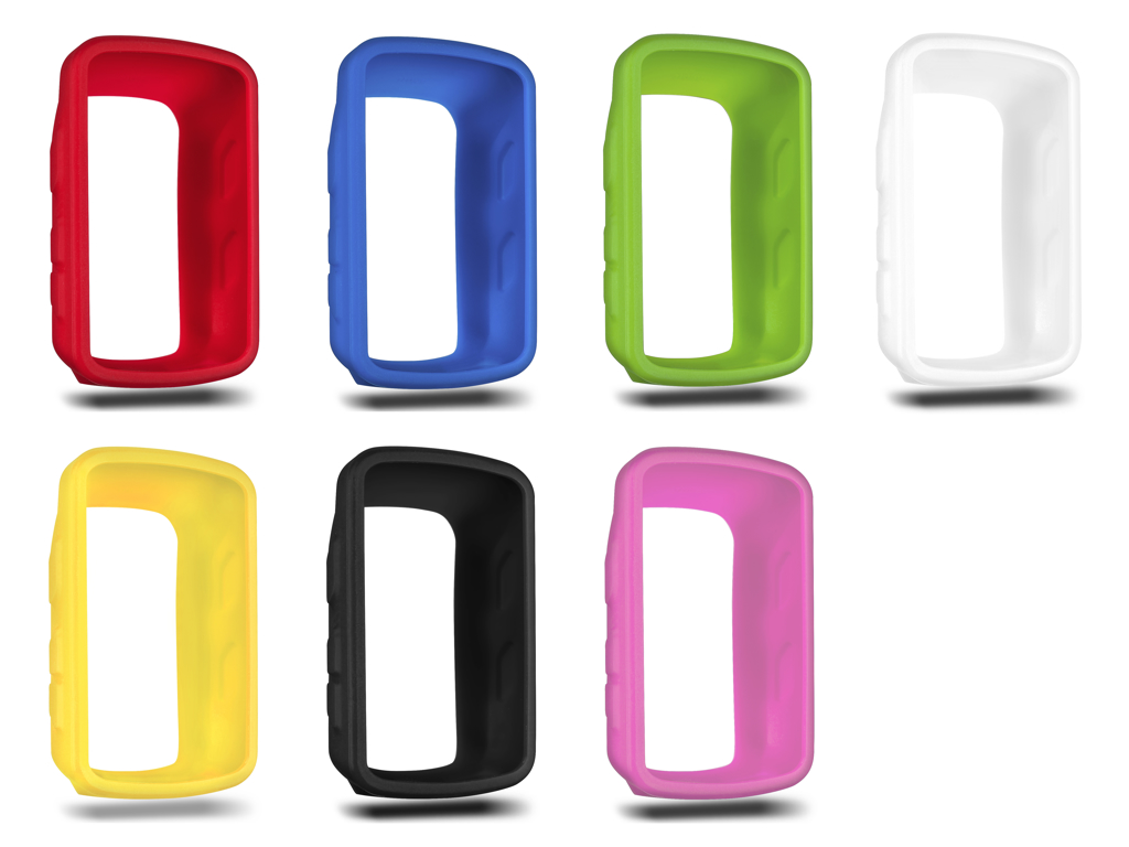 Image of   Garmin Edge 520 Silicone cover/case - Hvid