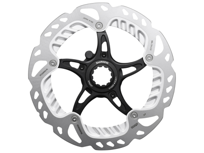 Shimano Ice-Tech RT-EM900 - Rotor 180 mm med Ice-Technologi og Freeza - Til Center lock