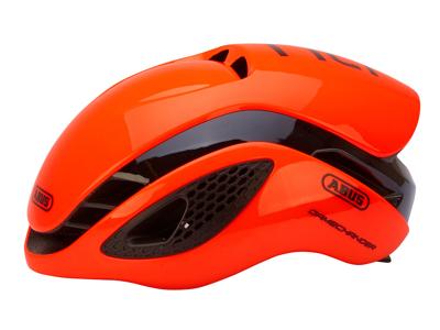Abus GameChanger - Aero cykelhjelm - Orange
