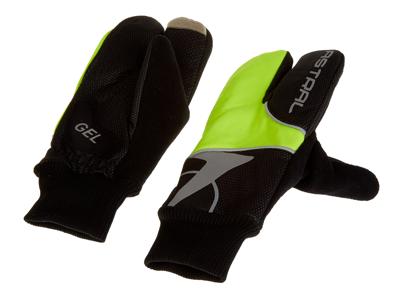 Handske trefinger Astral Neon