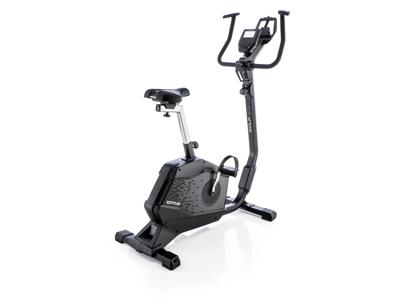 Kettler Golf C2 - Motionscykel - 6 kg svinghjul magnetisk - 8 modstandsniveauer - Lav ind