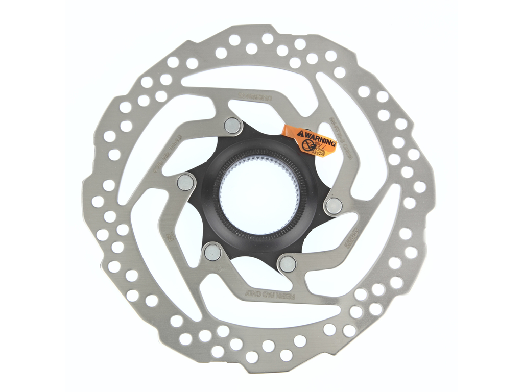 Image of   Shimano Turney - Rotor for skivebremse 160mm til center lock