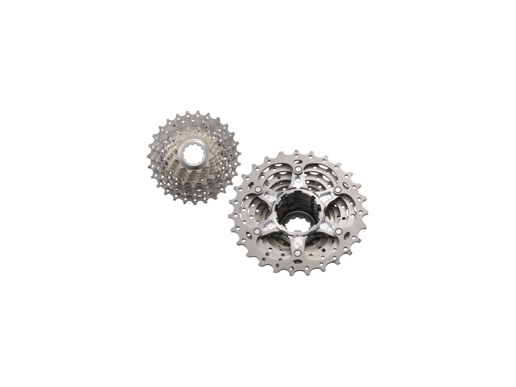 Kassette 10 gear 11-28 tands Shimano Dura Ace 7900 thumbnail