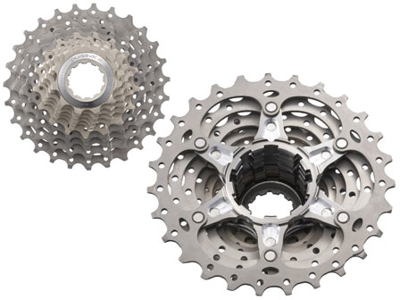 Kassette 10 gear 12-27 tands Shimano Dura Ace 7900