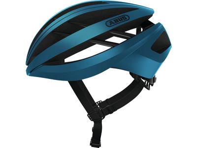 Abus Aventor - Cykelhjelm - Blå