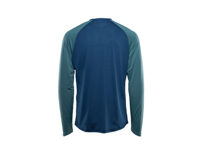Sweet Protection Hunter Jersey - Langærmet cykeltrøje - Blå