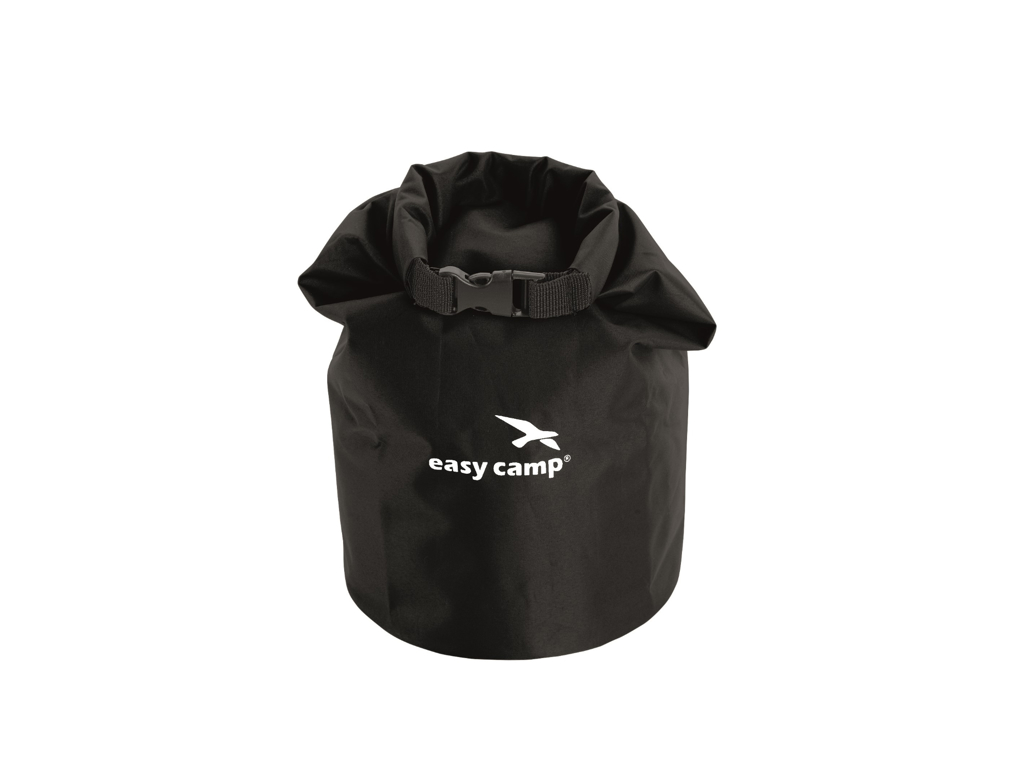 Image of   Easy Camp Dry-pack M - Vandtæt pakpose M - Sort