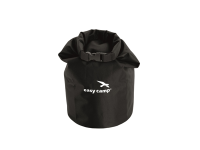 Easy Camp Dry-pack M - Vandtæt pakpose M - Sort