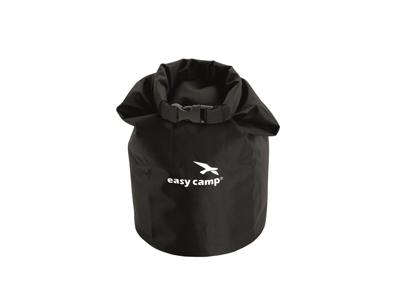Easy Camp Dry-pack M - Vattentät packningspåse M - Svart
