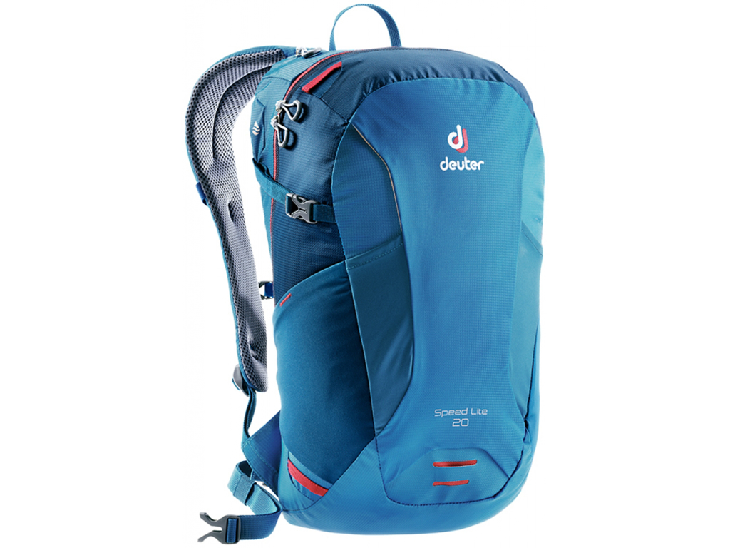 Image of   Deuter Speed Lite 20 - Rygsæk - 20 liter - Blå