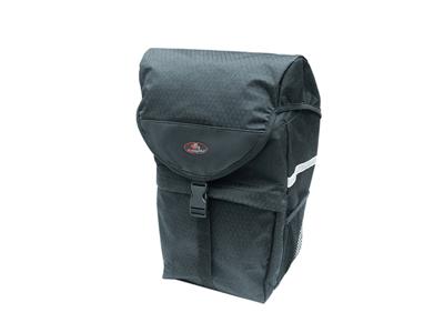 Easydo - ED-0073 - Väska till sidan - 15 Liter - Svart