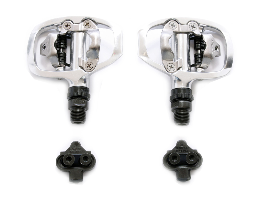 Image of   Shimano pedaler - Sport SPD model PD-A520
