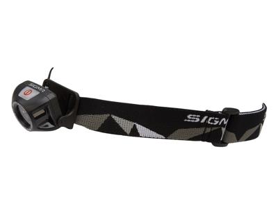 Sigma Sport Headled II - Pannlampa - 120 Lumen