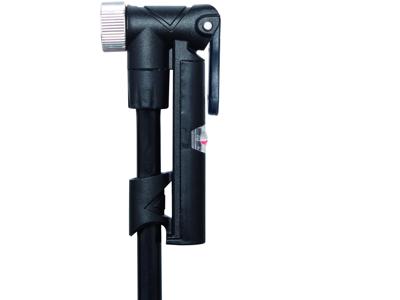 Easydo - Wisdom3 - Minipumpe - 290 mm - Aluminium