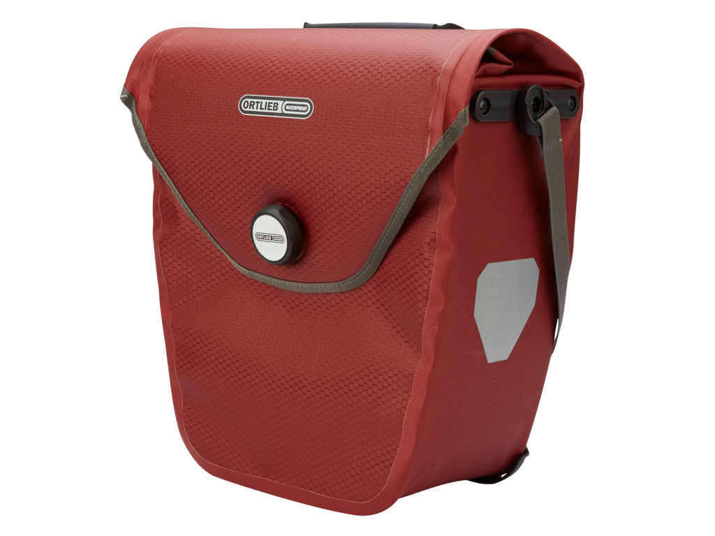 Image of   Ortlieb - Velo-Shopper - Rød 20 liter