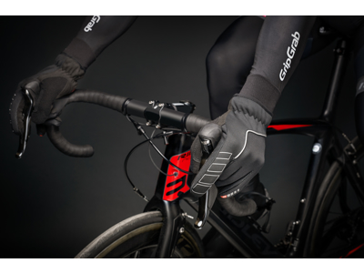 Cykelhandsker vinter GripGrab Windster