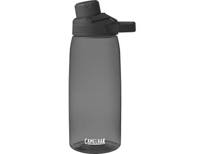Drikkeflaske Camelbak Chute 1 liter Charcoal