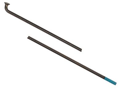 Shimano Eger - WH-R500/WH-R501 - rund 286mm til baghjul