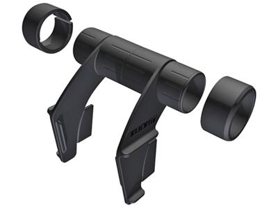 Klickfix MultiClip E - Tilbehør for styradapter