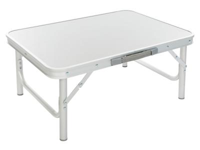 Trespass Trestles - Foldbart campingbord - 45 x 60 cm - Silver X