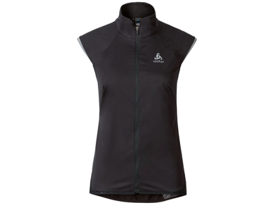 Odlo dame vest - Zeroweight logic - Sort