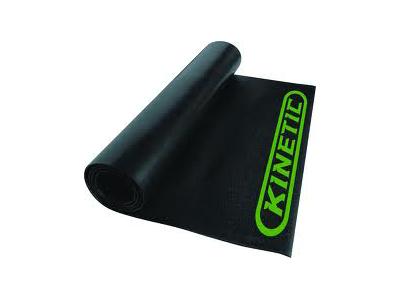 Kinetic træningsmåtte til hometrainer