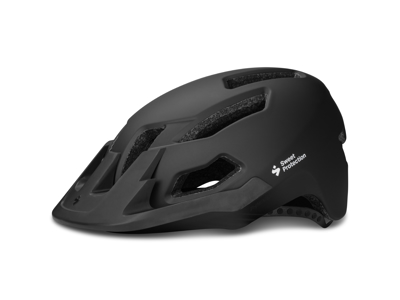 Sweet Protection Dissenter - MTB hjelm - Matsort