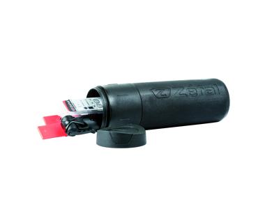 Zefal Z-Box - 2-delt værktøjsflaske - 0,8 liter