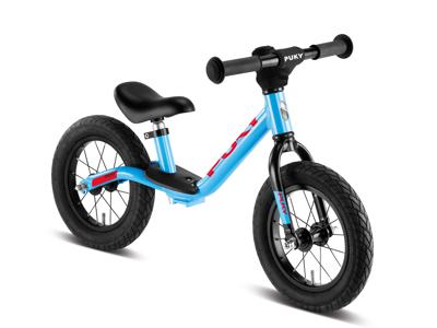 Puky LR 2 L - Springcykel - Ergonomisk lätt ram - Blå