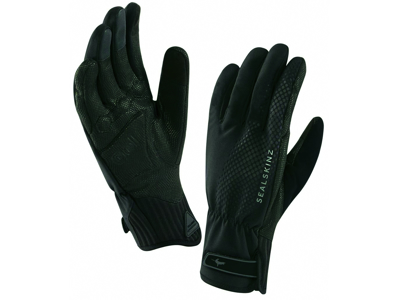 Sealskinz Handske All Weather Cycle XP